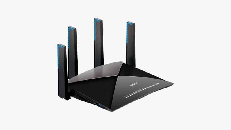 NETGEAR Nighthawk X10 List
