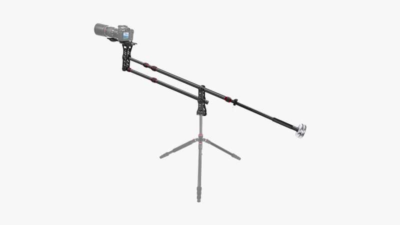 Neewer Aluminum Alloy Jib Arm Camera Crane