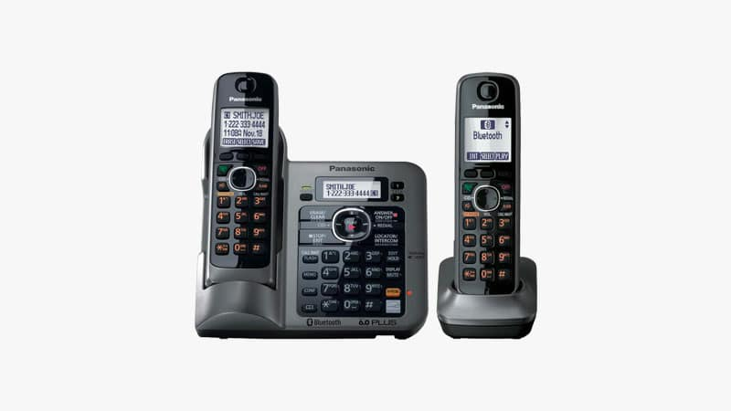 Top 10 Best Cordless Phone Of 2020 Editors Pick
