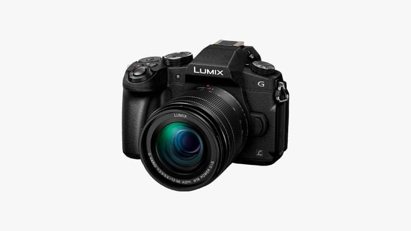 Panasonic LUMIX DMC-G85MK