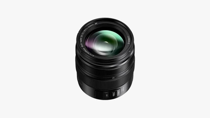 Panasonic LUMIX G X Vario II 12-35 mm f2.8 Lens