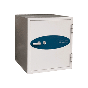 Phoenix Datacare 2 Hour Key Lock Fireproof Safe Thumbnail