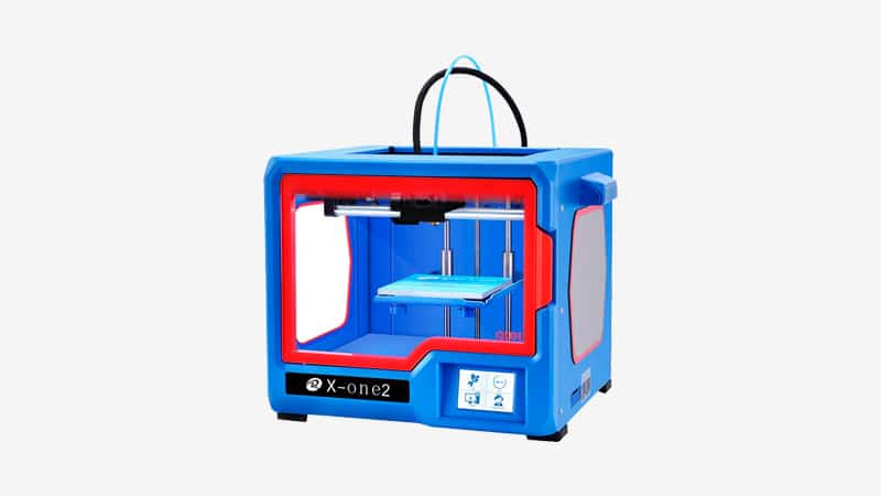 Qidi Technology X-ONE 3D Printer