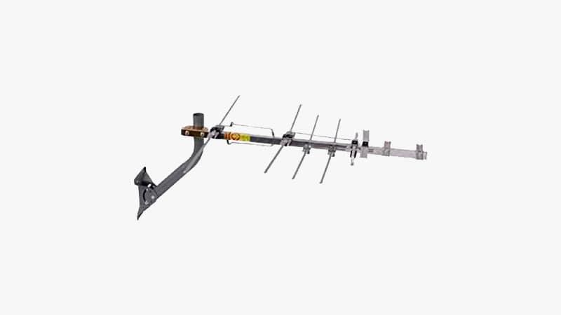 RCA Outdoor Yagi Satellite HD Antenna List