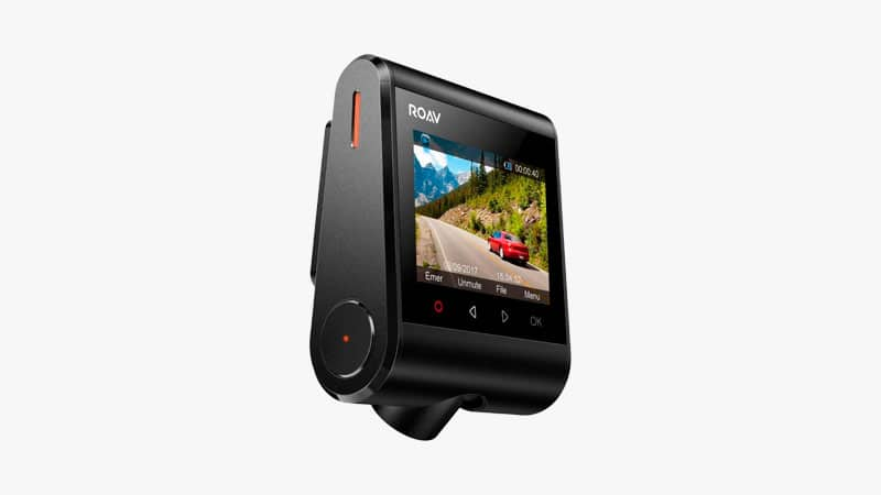 Roav by Anker Dash Cam with FHD Sony Sensor List