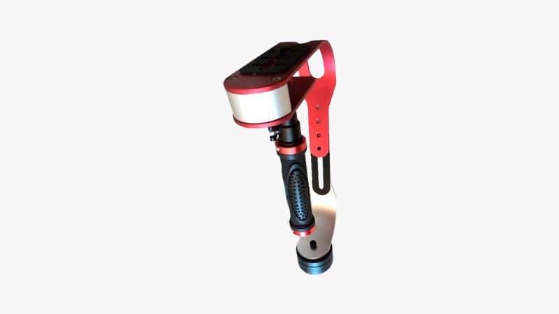 Roxant Pro Video Camera Stabilizer List