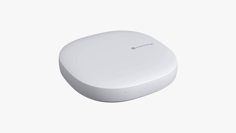 Samsung 3rd Generation SmartThings Hub