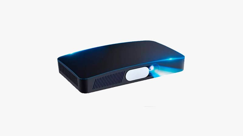 Sealegend D2 Mini Projector HD