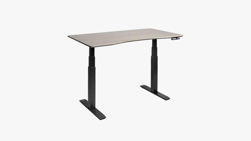 Seville Classics AIRLIFT S3 Electric Standing Desk Frame