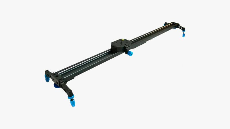 "StudioFX 40"" Pro DSLR Camera Slider List"