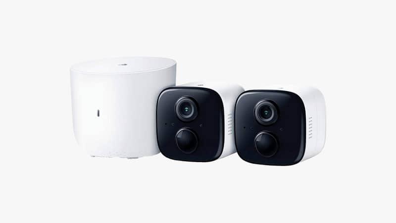 TP-Link Kasa 2 Camera