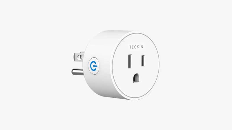 Teckin Smart Outlet