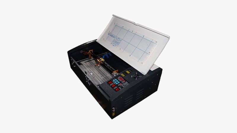 Ten-HIGH 3020 40W Version