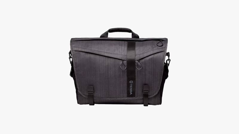 Tenba Messenger DNA 15 Camera and Laptop Bag