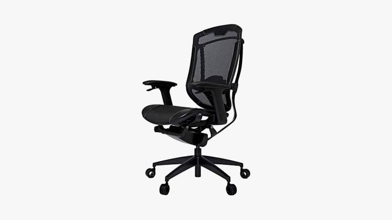 Vertagear Gaming Series Triigger Line 350 Ergonomic Office Chair