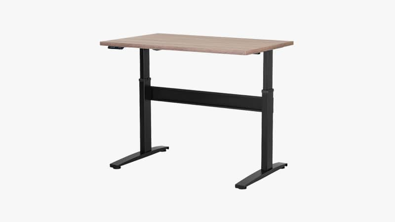 VertdeskTM Electric Adjustable Height Desk List