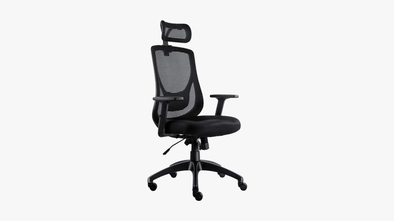 Viva Office Mesh High Back Chair