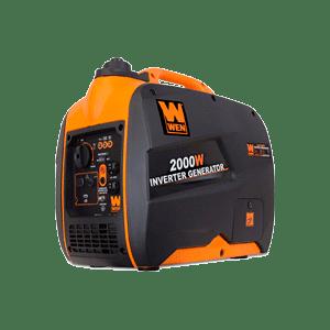 WEN 56200i Super Quiet 2000-Watt Portable Inverter Generator Thumbnail