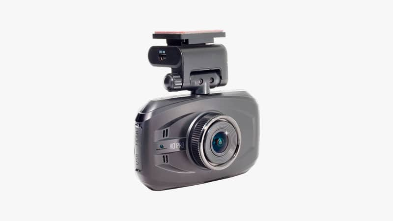 basic details about dashboard cameras