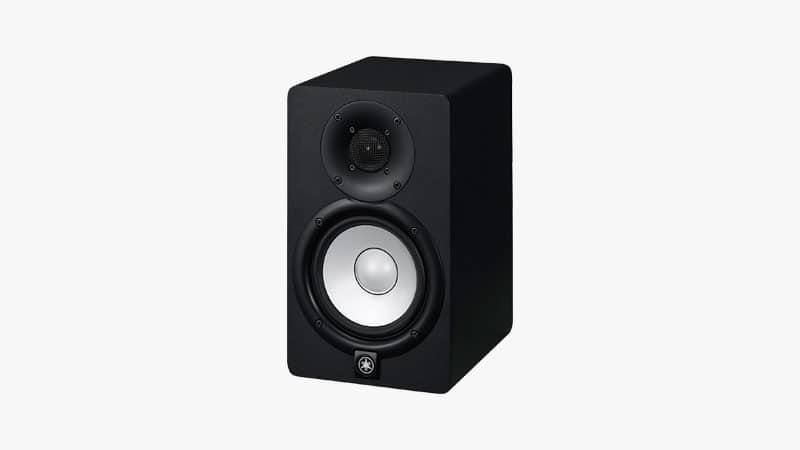Yamaha HS5 Powered Studio Monitor List