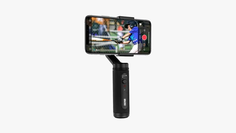Zhiyun Smooth Q2 3-Axis Handheld Smartphone Gimbal Stabilizer