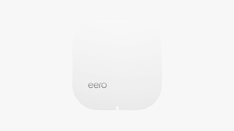 eero Home WiFi System List