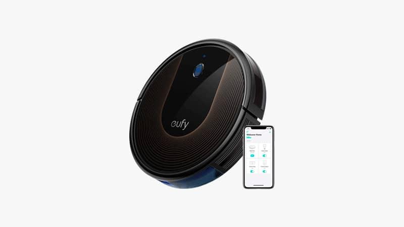 eufy BoostIQ RoboVac 30C Wi-Fi Upgraded