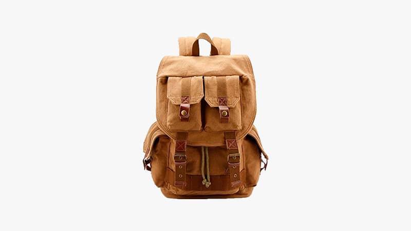 I Graphy Waterproof Backpack