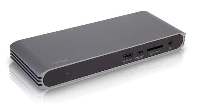 CalDigit USB-C Pro Dongle Dock