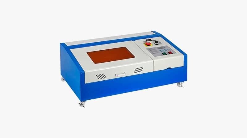 Mophorn Laser Engraving Machine 40w
