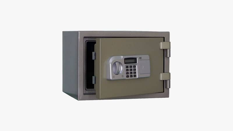Steelwater AMSWEL-310 2-Hour Fireproof Safe