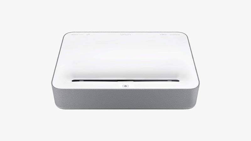 VAVA 4K UHD Ultra Short Throw Projector