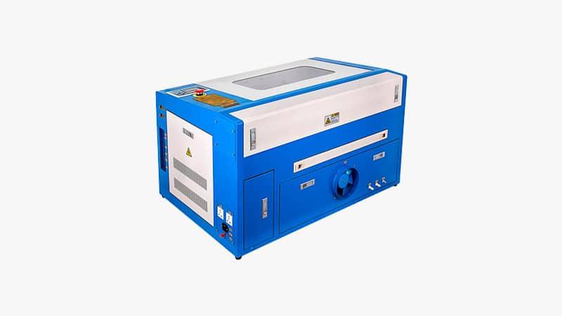 VEVOR Laser Engraver 50W CO2 Laser Cutter