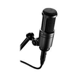 Audio-Technica AT2020 XLR Table