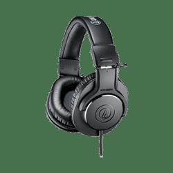 Audio Technica ATH-M20x Table