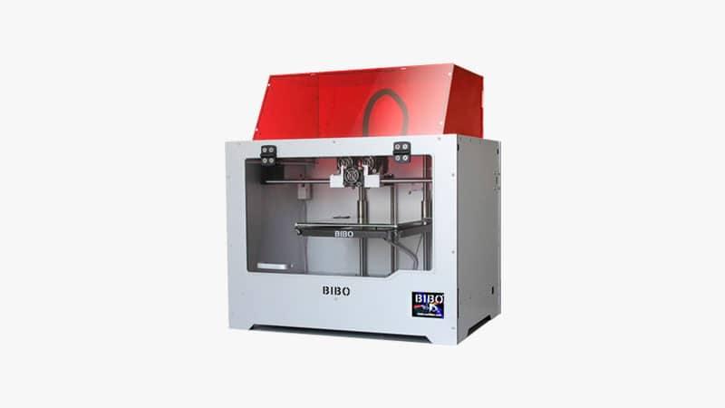 BIBO 3D Printer and Laser Engraver List