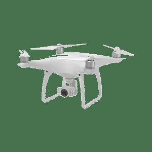 DJI Phantom 4 Quadcopter Table