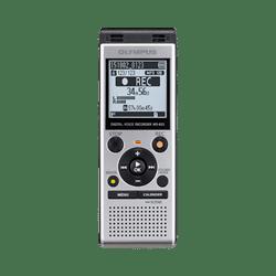 Olympus WS-852 Digital Voice Recorder Table