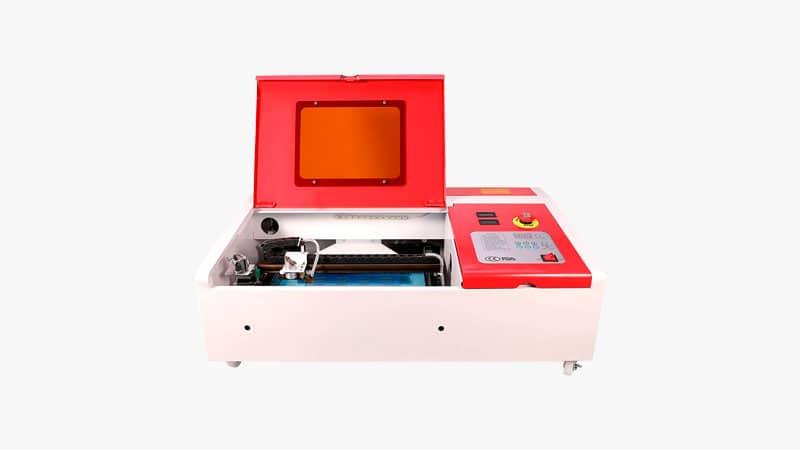 Orion Motor Tech 40W CO2 Laser Engraving Cutting Machine List