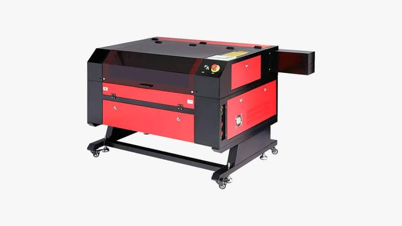 Orion Motor Tech 80W CO2 Laser Engraver Cutter List