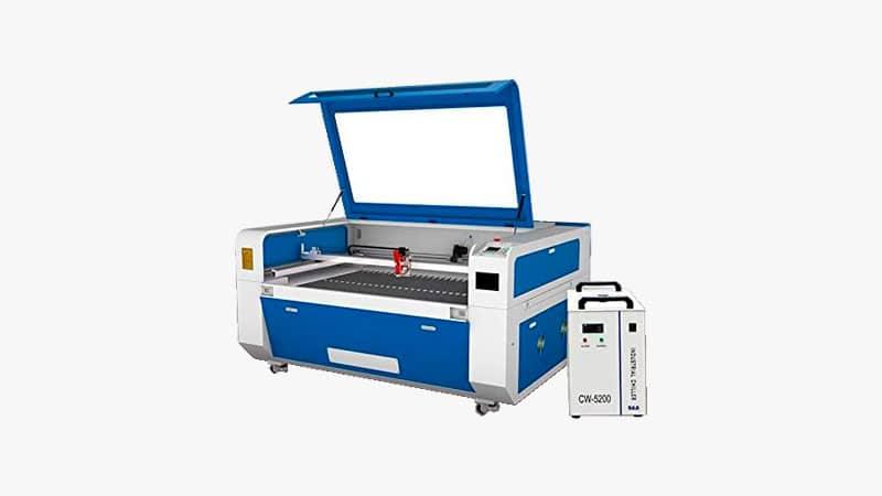 SFX 180W Reci W8 CO2 Laser Engraver Cutter Machine List