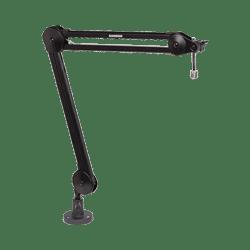 "Samson MBA38-38"" Microphone Boom Arm Table"
