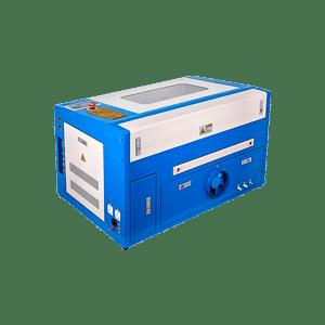 VEVOR Laser Engraver 50W CO2 Laser Cutter Table