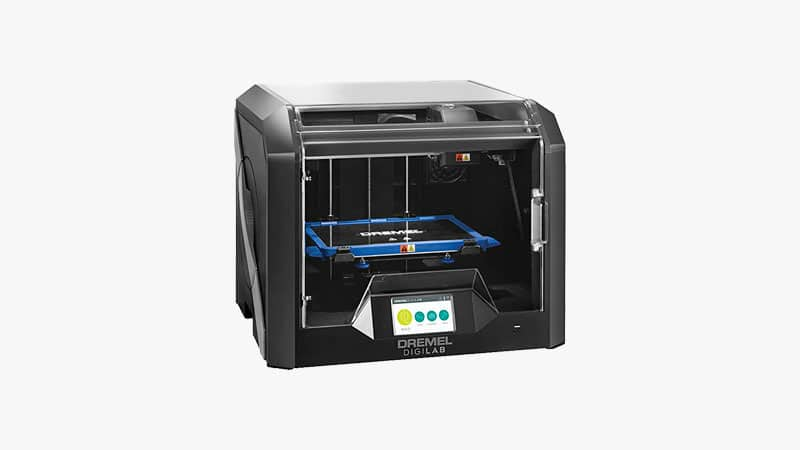 Dremel DigiLab 3D45 3D Printer List