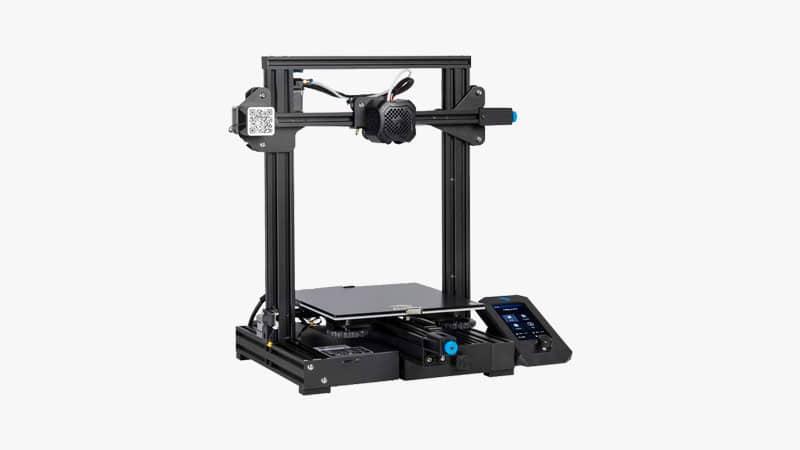 Ender 3 V2 3D Printer List