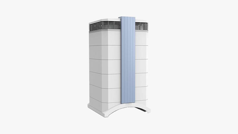 IQAir [GC MultiGas Air Purifier]