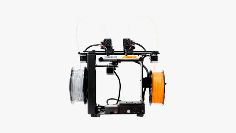MakerGear M3-ID Desktop 3D Printer List