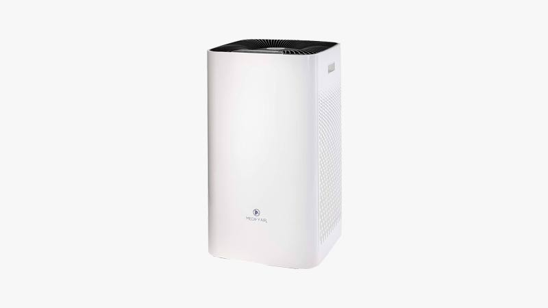 Medify MA-112 H13 HEPA Air Purifier