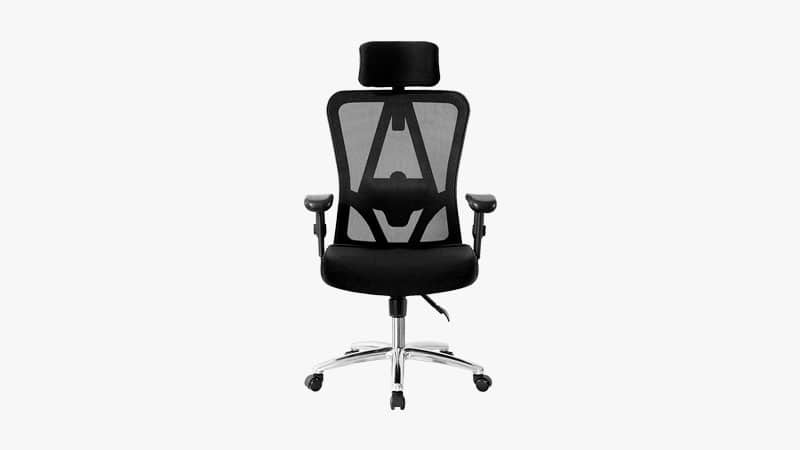 Ticova Ergonomic Office Chair List