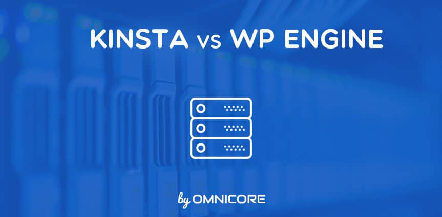 Kinsta vs WP Engine Thumbnail